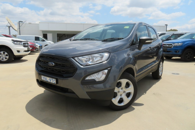 2019 Ford EcoSport Ambiente 1 of 24