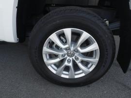 2018 MY19 Volkswagen Amarok 2H MY19 TDI550 Utility Image 5