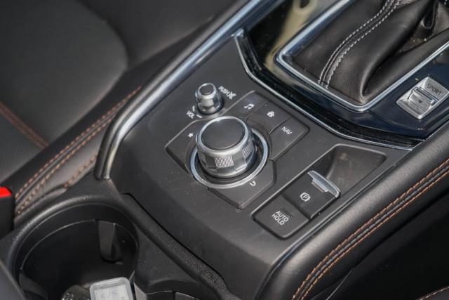 2018 Mazda Cx-5 KF Series Akera Suv Image 5