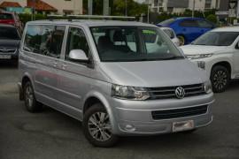 Volkswagen Multivan TDI340 DSG Comfortline T5 MY13