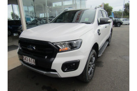 2020 Ford Ranger PX MKIII 2020.75MY WILDTRAK Utility Image 4