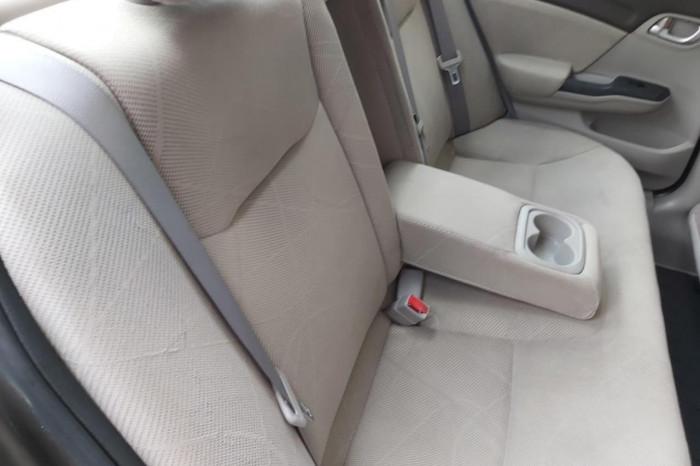 2012 Honda Civic 9th Gen Ser II VTi Sedan