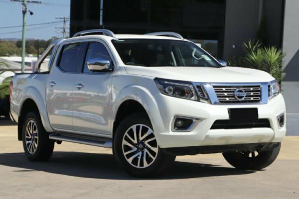 Nissan Navara ST-X D23 S4 MY20