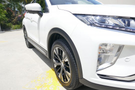 2017 MY18 Mitsubishi Eclipse Cross YA Exceed AWD Wagon