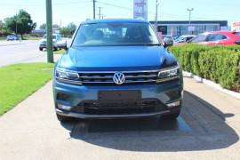 Volkswagen Tiguan 132TSI Comfortline Allspace 5N