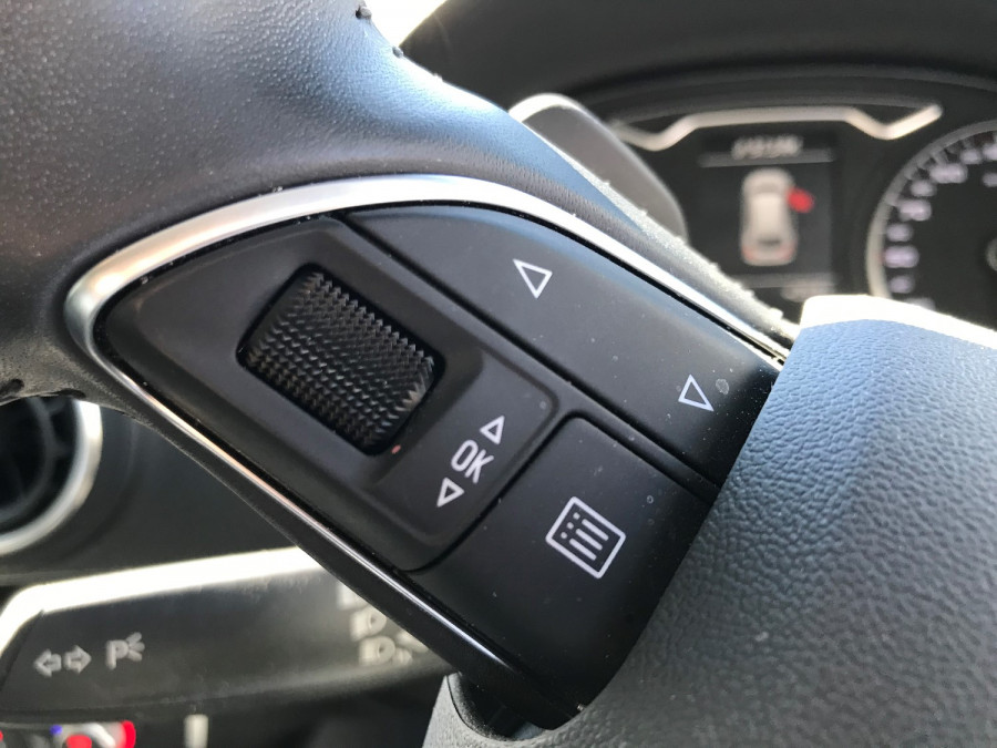 2016 Audi A3 8V MY16 Attraction Hatchback Image 16