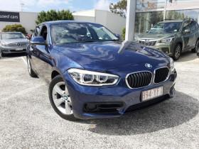 BMW 118i 118i F2