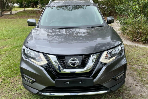 2019 Nissan X-Trail T32 Series 2 ST-L 7 Seat (2WD) (5Yr) Suv