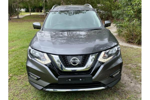 2019 Nissan X-Trail T32 Series 2 ST-L 7 Seat (2WD) (5Yr) Suv Image 2