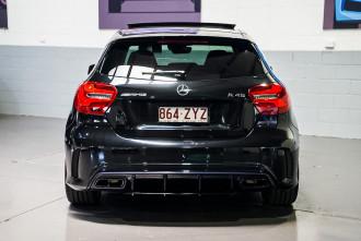 2017 Mercedes-Benz A-class W176 A45 AMG Hatchback Image 4