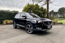 MG ZS Essence