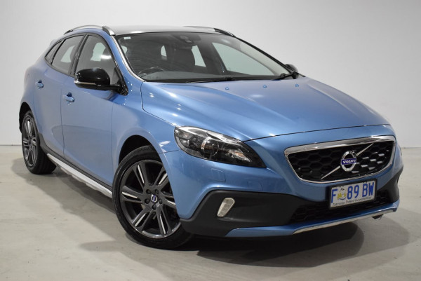 2015 Volvo V40 Cross Country (No Series) MY16 T5 Luxury Hatchback