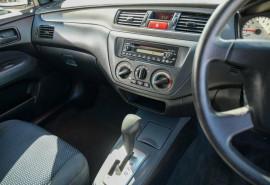 2008 MY07 Mitsubishi Lancer CH MY07 ES Wagon