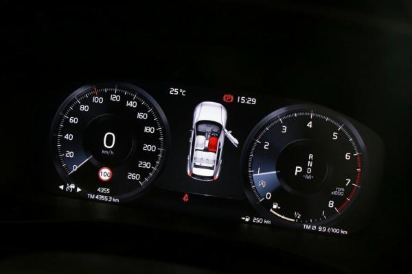 2020 Volvo Xc40 (No Series) MY20 T4 Momentum Suv