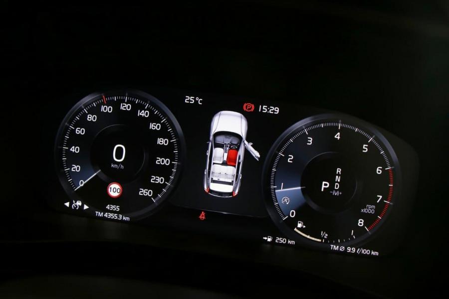 2020 Volvo Xc40 (No Series) MY20 T4 Momentum Suv Image 18