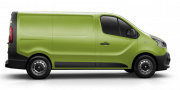 renault Trafic accessories Brisbane
