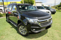 Holden Trailblazer LTZ RG