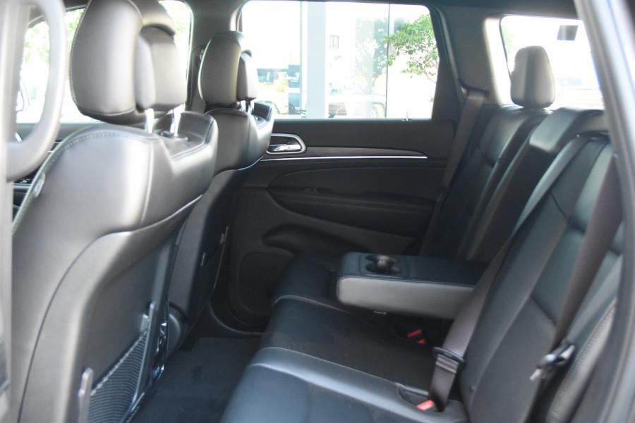 2019 Chrysler Grand Cherokee LIMITED 4x4 3.0LT/D 8Spd Auto Wagon Image 7