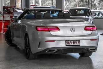 2018 Mercedes-Benz E-class A238 E300 Cabriolet Image 2