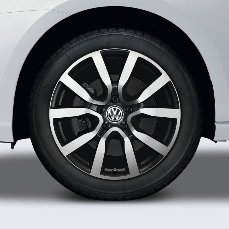 """18"""" Serron alloy wheel"""