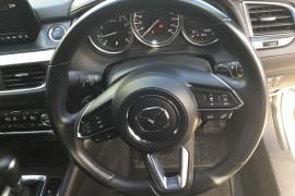 2017 Mazda 6 GL1031 Atenza Sedan