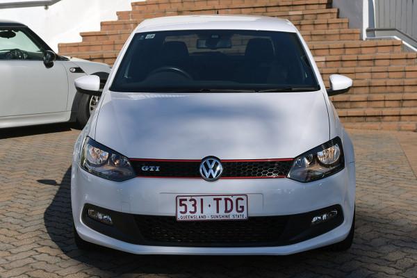 2012 MY13 Volkswagen Polo 6R MY13 GTI Hatch Image 2