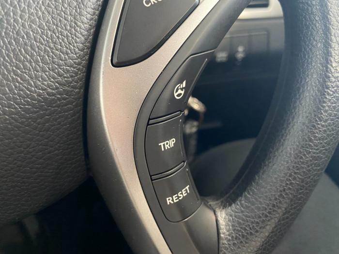 2014 Hyundai I30 GD2 Active Hatchback Image 29