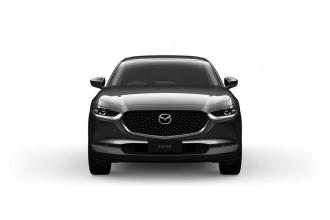 2021 MY20 Mazda CX-30 DM Series G20 Evolve Other Image 4