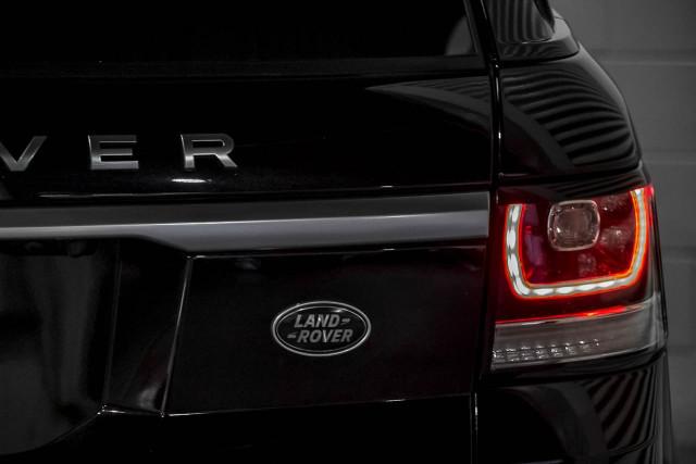2016 Land Rover Range Rover Sport L494 MY16.5 SDV6 Autobiography Suv Image 20