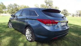 2013 Hyundai I40 VF2 Premium Wagon Image 5
