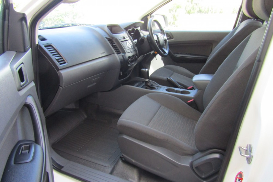 2014 Ford Ranger PX XL Ute Image 7
