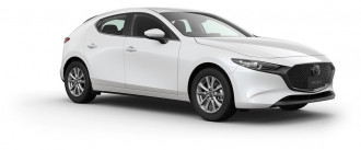 2020 MY21 Mazda 3 BP G20 Pure Other image 7