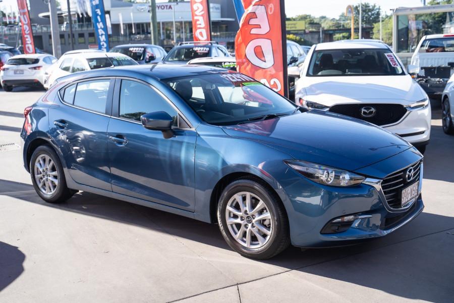 2016 Mazda 3 Maxx