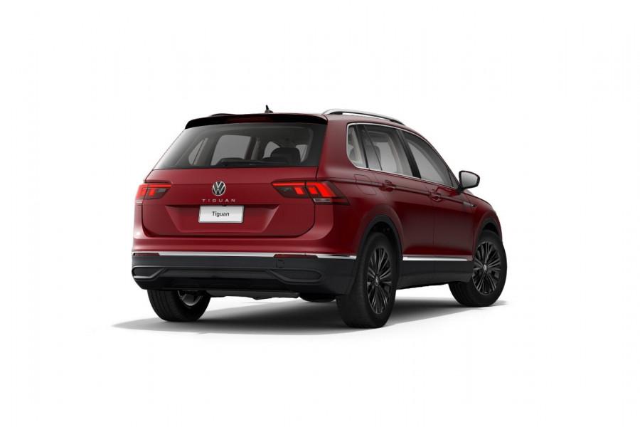 2021 Volkswagen Tiguan 110TSI Life Image 5