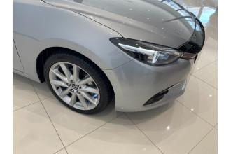 2018 Mazda 300mah5sp25gt MAZDA3 M 1 Hatch Image 3