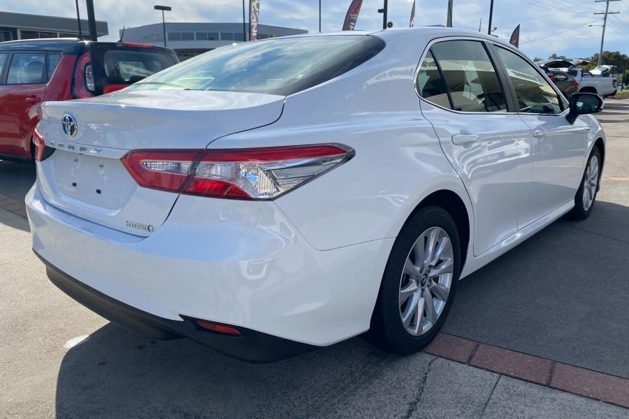 2019 Toyota Camry AXVH71R Ascent Sedan Image 6