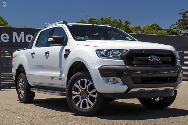 2018 Ford Ranger Utility For Sale Bremer Ford