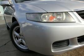 2005 Honda Accord Euro CL Sedan