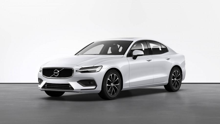 2021 Volvo S60 Z Series T5 Momentum Sedan Image 1