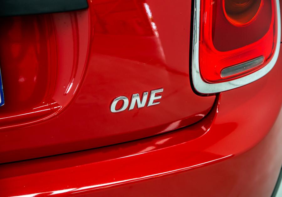 2014 Mini One Mini One  Auto One Hatchback