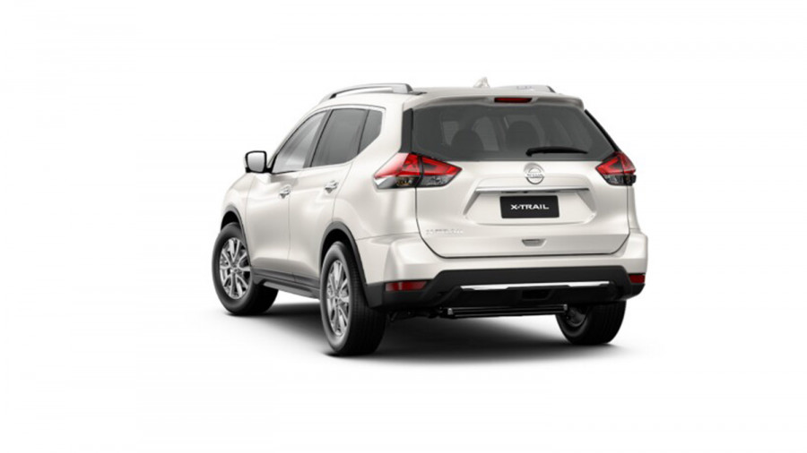 2021 Nissan X-Trail T32 ST-L Other Image 24