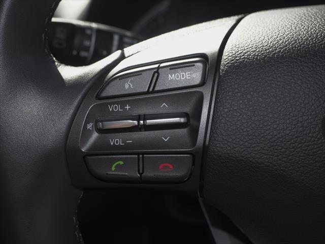 2020 Hyundai I30 PD.V4 MY21 Active Hatchback Image 12