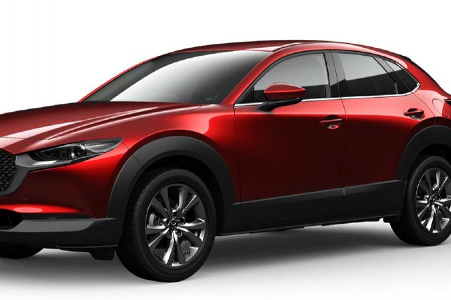 2020 Mazda CX-30 G20 Astina