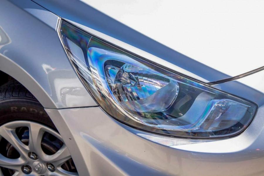 2013 Hyundai Accent RB2 Active Hatchback Image 17