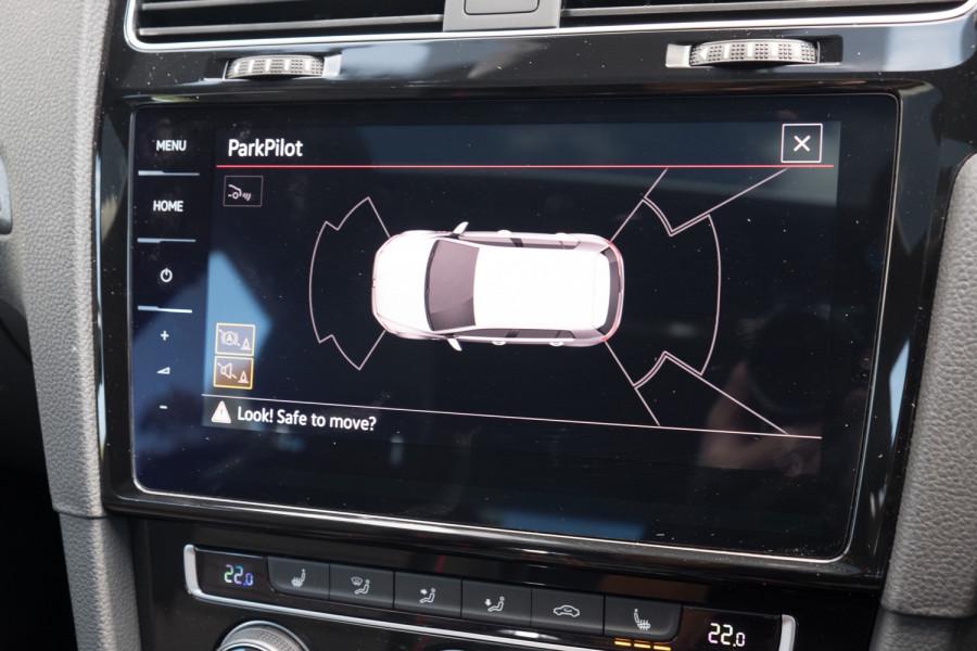 2020 Volkswagen Golf 7.5 GTI Hatch Image 25