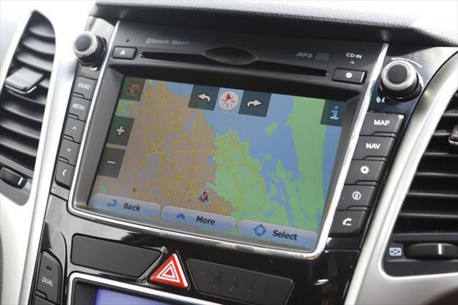 2012 Hyundai I30 GD Elite Hatchback Image 14