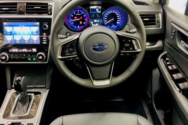 2019 Subaru Outback 5GEN 3.6R Suv Image 3