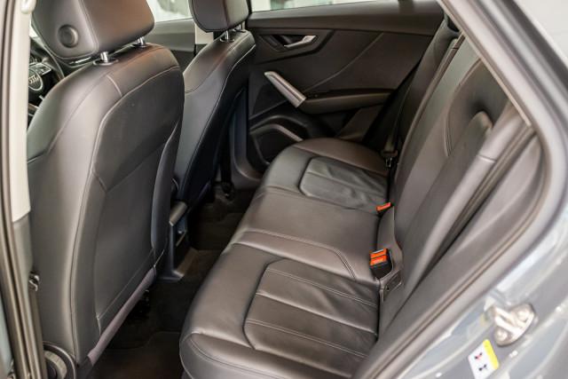 2017 Audi Q2 GA  design Suv Image 20