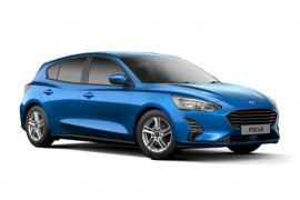 Ford Focus Trend Hatch --