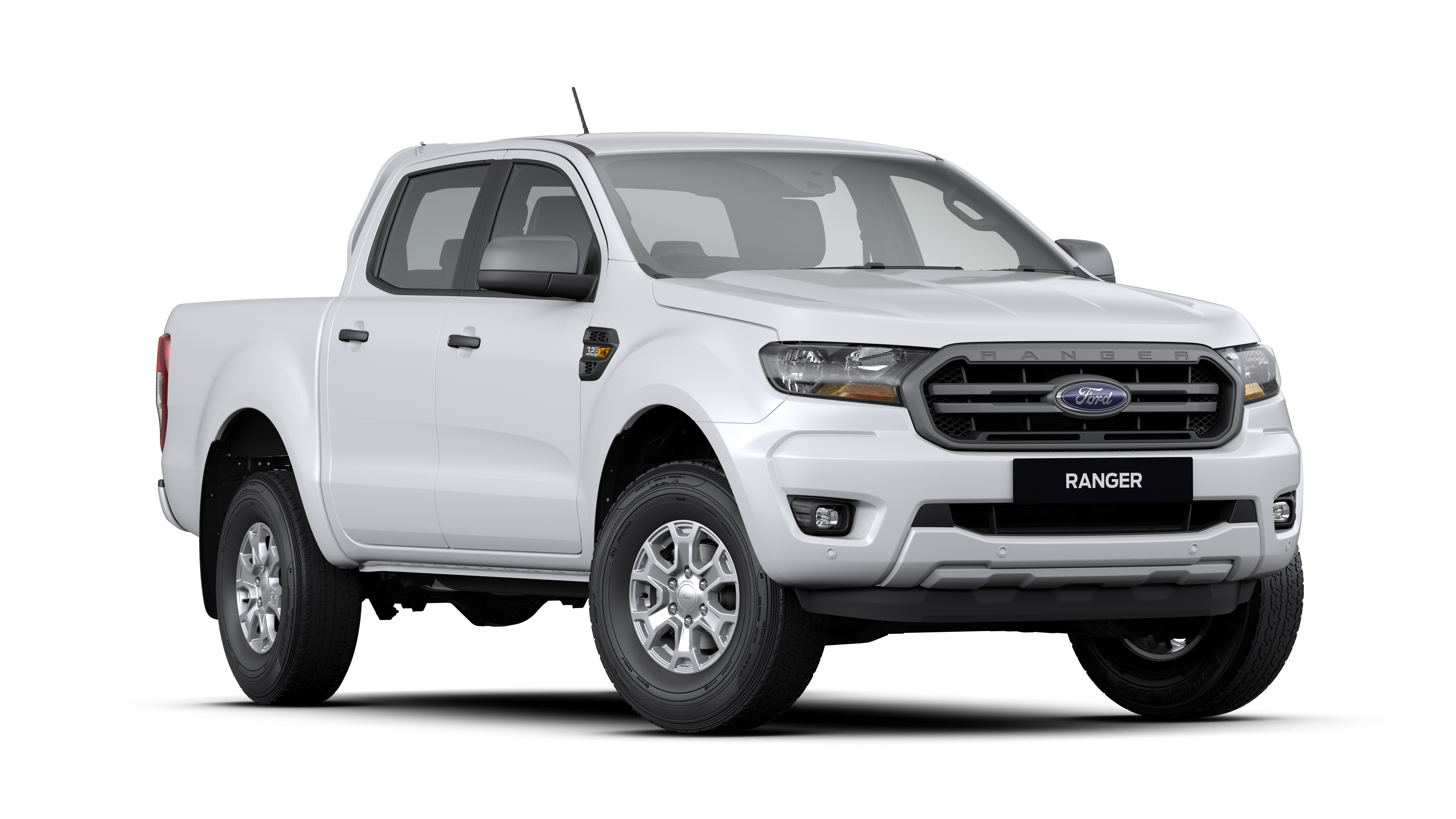 MY2019.75 Ford Ranger XLS 3.2 4x4 Auto Dual cab from only $42990